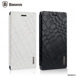Чехол книжка для Huawei Ascend P7 Baseus Brocade Series
