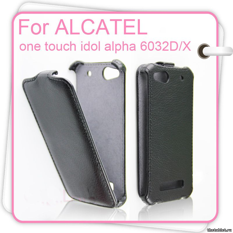 ����� ������ ��� Alcatel One Touch Idol Alpha / 6032 X - Armor Case