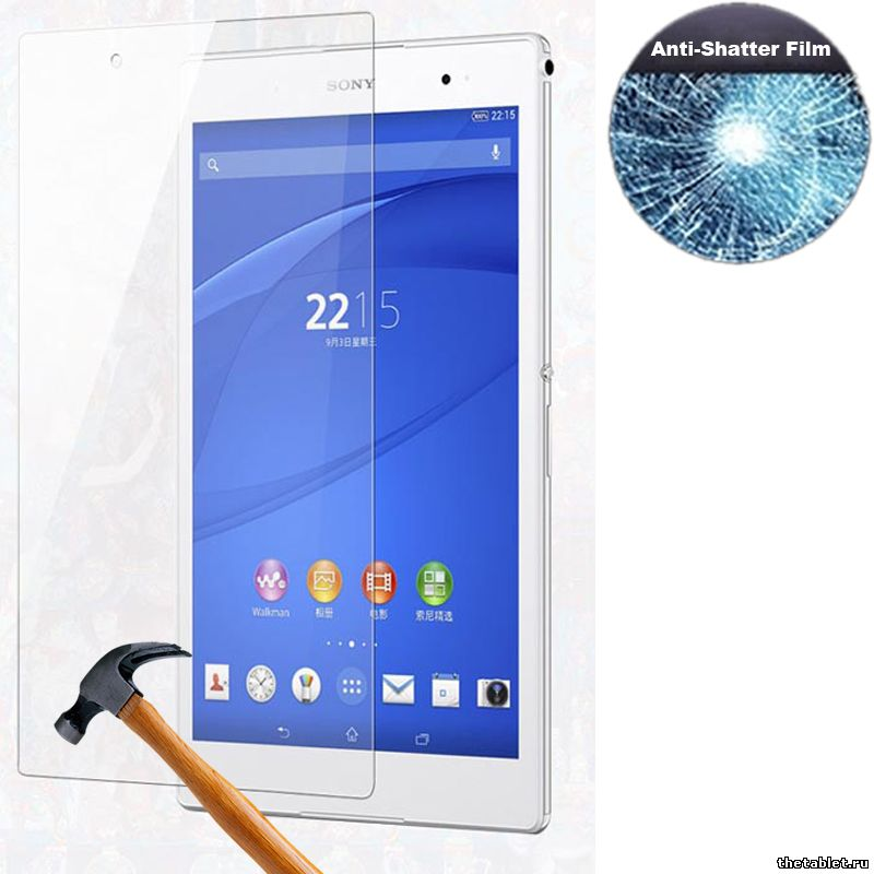 �������������� ������ ��� Sony Xperia Z3 Tablet Compact