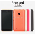 Задняя накладка для Nokia Lumia 530 - Nillkin Super Frosted