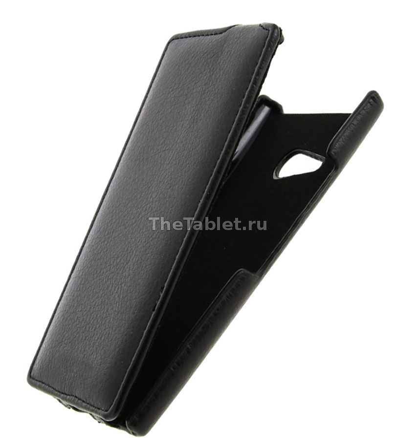 Чехол-книжка для Explay Joy - Art Case