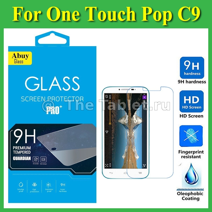 �������������� ������ ��� Alcatel One Touch POP C9 7047D
