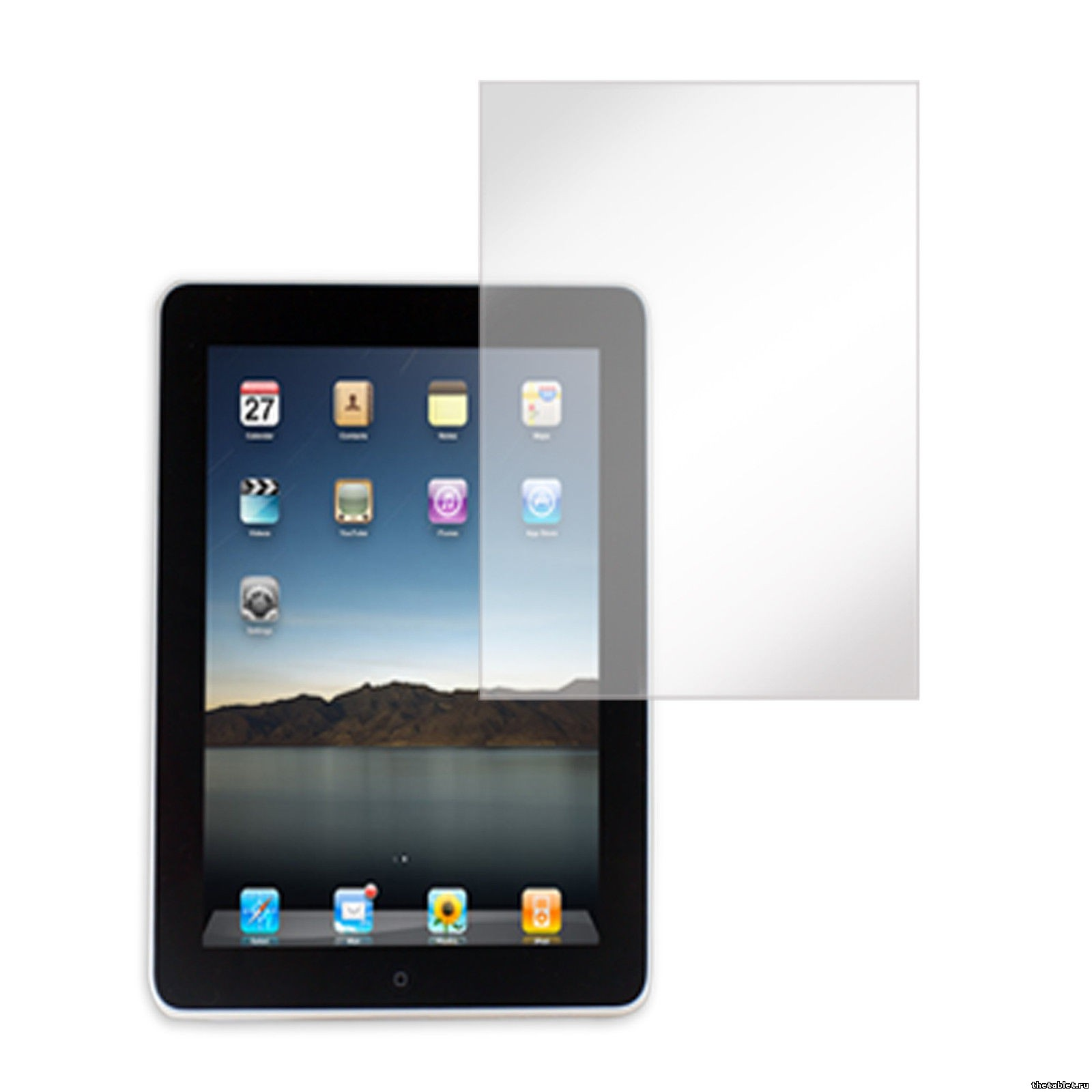 ������ �� ����� ��� Apple iPad mini 2
