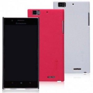 Задняя накладка для Lenovo IdeaPhone K900 - Nillkin Super Frosted