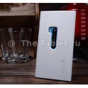 Задняя накладка для Nokia Lumia 920 - Nillkin Super Frosted Shield
