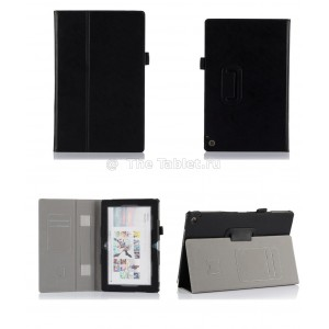 Чехол для Nokia Lumia 2520 (Sirius) - skinBOX standard standard with hand holder