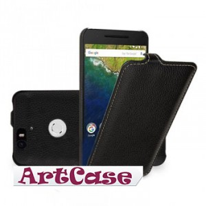 Чехол для Huawei Nexus 6P - Art Case