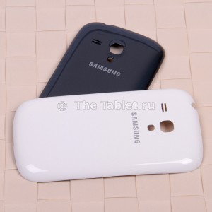 Задняя крышка для Samsung i8190 Galaxy S3 mini - ААА класс
