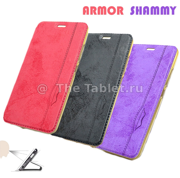 ����� ��� HTC One E9+ - Armor Shammy