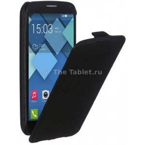 Чехол для Alcatel One Touch 5025D POP 3 - iBox Premium