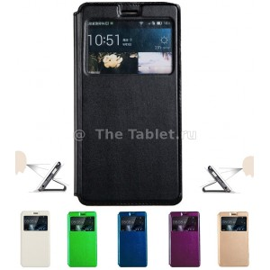 Чехол для Alcatel One Touch Idol 2 mini 6016D - Armor View Cover
