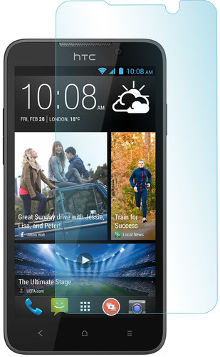 �������� ������ ��� HTC Desire 516 skinBOX 1 side ���������