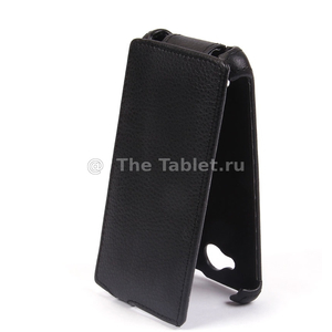 Чехол для Tele2 Mini, 001358 Armor Case Черный