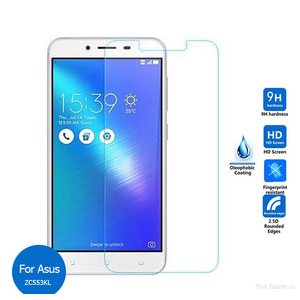 Защитное стекло для ASUS ZenFone 3 Max ZC553KL - Tempered Glass