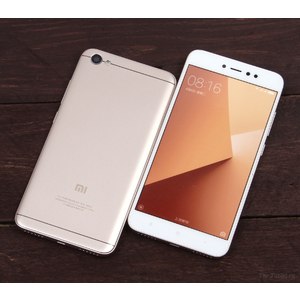 Муляж Xiaomi Redmi Note 5А, 024086 Золотой